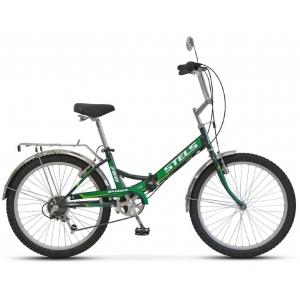 Складной велосипед Stels Pilot 750 24 (2017)