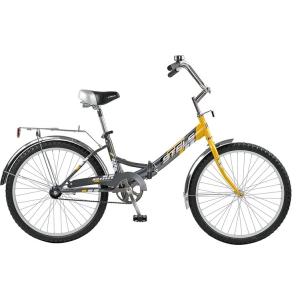 Stels Pilot 710 (2011) складные велосипеды