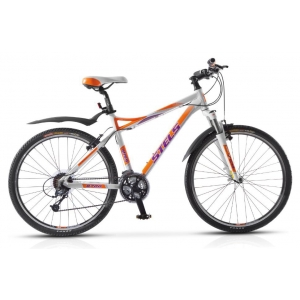 Женский велосипед Stels Miss 8700 V 26 (2017)