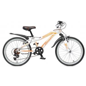 Детский велосипед Stinger Fiona Kid 20 (2017)