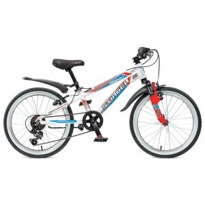 Детский велосипед Stinger Magnet Kid 20 (2019)