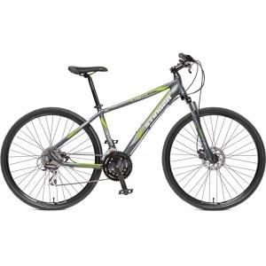 Дорожный велосипед Stinger Campus 1.0 (2016)