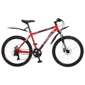 Горный велосипед Stinger Aragon 26 (2017)
