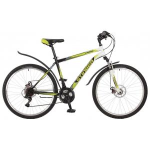 Горный велосипед Stinger Caiman D 26 (2017)