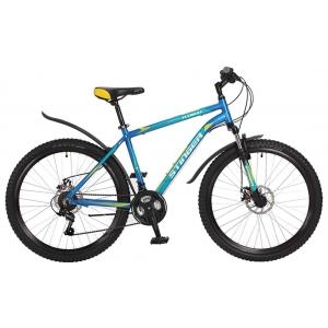 Горный велосипед Stinger Element D 26 (2017)