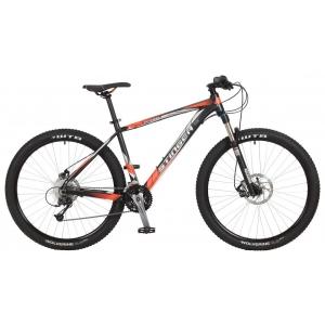 Горный велосипед Stinger Genesis D 27.5 (2017)