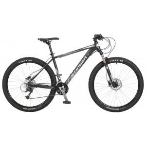 Горный велосипед Stinger Genesis HD 27.5 (2017)