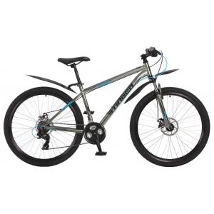Горный велосипед Stinger Graphite D 27.5 (2017)