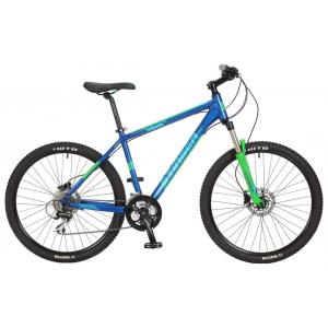 Горный велосипед Stinger Reload HD 26 (2017)