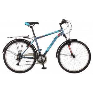 Горный велосипед Stinger Traffic 26 (2017)