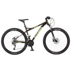Горный велосипед Stinger Zeta HD 27.5 (2017)