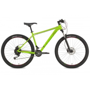Горный велосипед Stinger Genesis Evo 27.5 (2018)