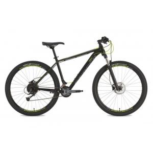 Горный велосипед Stinger Genesis STD 27.5 (2018)