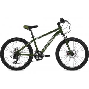 Подростковый велосипед Stinger Aragon  (2019)
