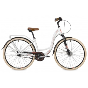 Дорожный велосипед Stinger Barcelona Evo (2019)