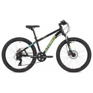 Подростковый велосипед Stinger Boxxer Evo (2019)