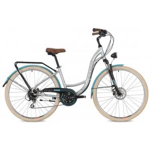 Дорожный велосипед Stinger Calipso Evo (2019)