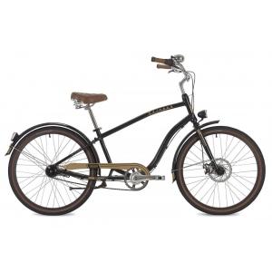 Дорожный велосипед Stinger Cruiser 7sp Man (2019)
