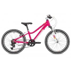 Детский велосипед Stinger Fiona Kid 20 (2019)