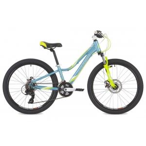 Подростковый велосипед Stinger Galaxy Evo (2019)