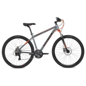 Найнер велосипед Stinger Graphite STD 29
