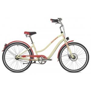 Дорожный велосипед Stinger Cruiser 7sp Lady (2019)