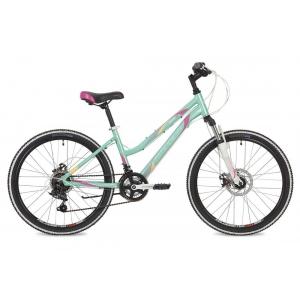 Подростковый велосипед Stinger Laguna D 24 (2019)