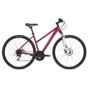Дорожный велосипед Stinger Liberty Evo (2019)