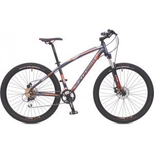 Найнер велосипед Stinger Genesis 3.5 29 (2016)