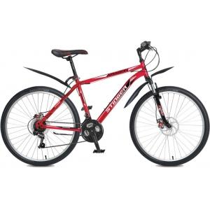 Найнер велосипед Stinger Aragon 220D (2016)