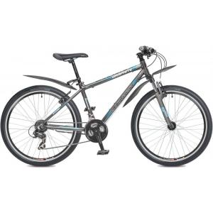 Найнер велосипед Stinger Graphite (2016)