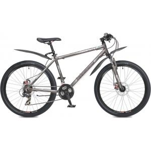 Найнер велосипед Stinger Graphite D (2016)