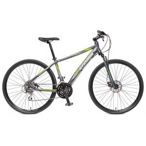 Дорожный велосипед Stinger Campus 1.0 28 (2017)