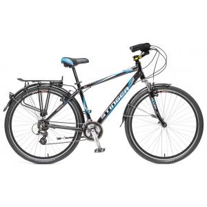 Дорожный велосипед Stinger Fusion 28 (2017)