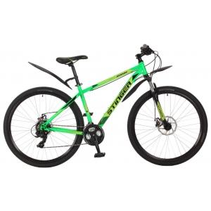 Найнер велосипед Stinger Aragon 29 (2017)