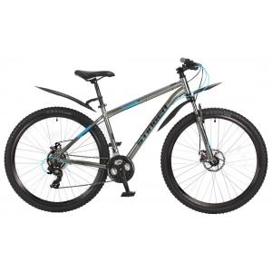 Найнер велосипед Stinger Graphite D 29 (2017)