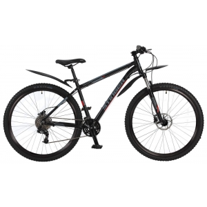 Найнер велосипед Stinger Graphite LE 29 (2017)