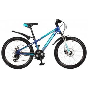 Подростковый велосипед Stinger Aragon 24 (2017)