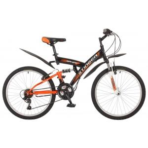 Подростковый велосипед Stinger Banzai 24 (2017)