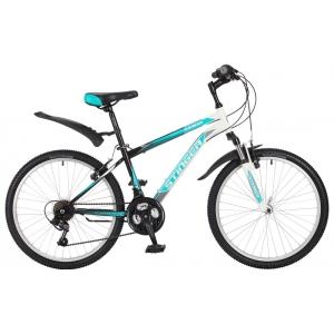 Подростковый велосипед Stinger Caiman 24 (2017)