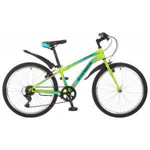 Подростковый велосипед Stinger Defender 24 (2017)