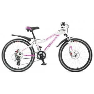 Подростковый велосипед Stinger Fiona JR 24 (2017)