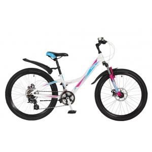 Подростковый велосипед Stinger Galaxy D 2.0 24 (2017)