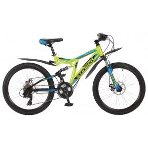 Подростковый велосипед Stinger Highlander 200D 24 (2017)