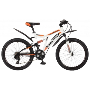 Подростковый велосипед Stinger Highlander 200V 24 (2017)