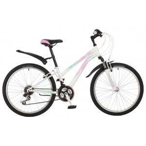 Подростковый велосипед Stinger Latina 24 (2017)