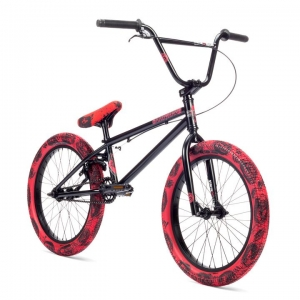 Велосипед bmx Stolen Casino XS (2019)