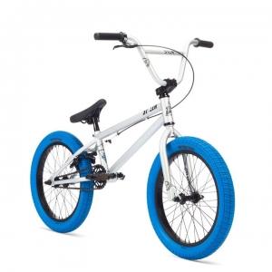Велосипед bmx Stolen Agent 18