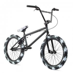 Велосипед bmx Stolen X-fiction (2019)