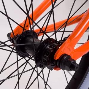 Велосипед bmx Stolen Compact (2016)